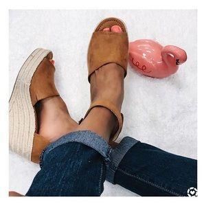 9a2e66830a Universal Thread Shoes - Universal Thread Emery Espadrille Sandals